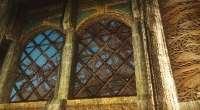 Skyrim — Улучшенные интерьеры — ретекстур окон   Skyrim моды