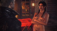 The Witcher 2: Assassin of Kings — More Sexy