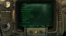 Fallout 3 — HD Pip-Boy 3000 4k | Fallout 3 моды