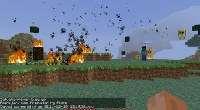Minecraft — Epic Siege / Эпическая осада для 1.6.4/1.5.2 | Minecraft моды