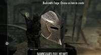 Skyrim — Ковка оружия и брони Dawnguard | Skyrim моды