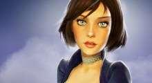 Разработка Элизабет в Bioshok:Infinite