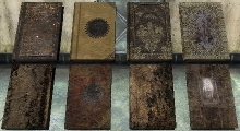 Fallout 3 — HD книги | Fallout 3 моды