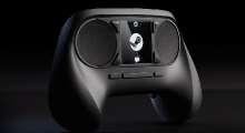 По словам разработчиков Total War: Rome II управление на Steam Controller в 99% случаев не уступает управлению на клавиатуре и мыши