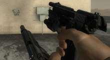 Left 4 Dead 2 — Пистолеты M9 | Left 4 Dead 2 моды