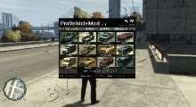 GTA 4 — ProVehiclemod (скрипт для спавна авто) | GTA 4 моды