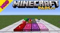 Minecraft  — JumpPad++ для 1.7.10/1.7.2/1.6.4 | Minecraft моды