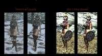 Skyrim — Мод делающий всех стражей женщинами | Skyrim моды