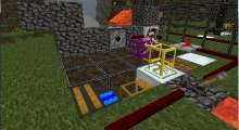 Minecraft — Industrial Craft 2 (Клиент / Сервер) 1.5.2-1.10 | Minecraft моды