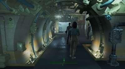 Fallout 4 — Реалистичное освещение | Fallout 4 моды