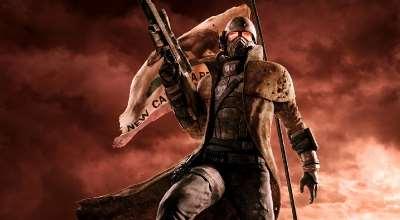 Fallout New Vegas — Новые прицелы для Снайперских винтовок | Fallout New Vegas моды