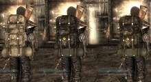 Fallout 3 — Рюкзаки | Fallout 3 моды