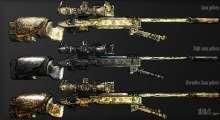 Fallout NV — Снайперская винтовка M40a5