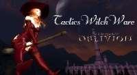 Oblivion — Костюм ведьмы (Tactics Witch Ware) | Oblivion моды