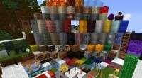 Minecraft 1.6.x — Текстуры MarvelousCraft (x64)