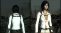 Fallout NV — Костюм Леди для Type3 | Fallout New Vegas моды