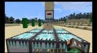 Minecraft — Dynamic Transport / Лифты | Minecraft моды