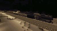 Minecraft 1.6.4 — Traincraft (Клиент / Сервер) | Minecraft моды