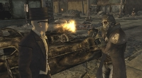 Fallout New Vegas — Азартный игрок Хэфф | Fallout New Vegas моды