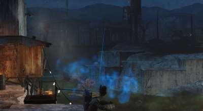 Fallout 4 — Увеличенная дальность стрельбы | Fallout 4 моды