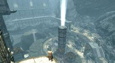 Skyrim — Quest — Forgotten City (Квест «Забытый город»)(RUS) | Skyrim моды