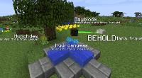 Minecraft — Botania для 1.7.10/1.7.2
