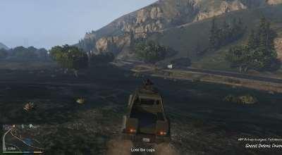 GTA 5 — Новые миссии и ограбление   GTA 5 моды