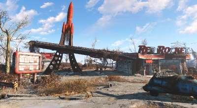 Новые DLC для Fallout 4 и версия для HTC Vive