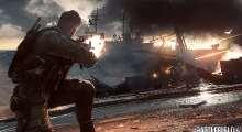 Команда EA анонсировала даты релиза игр Battlefield 4, FIFA 14 и Madden NFL 25 для консолей нового поколения