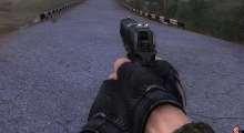 STALKER — Пистолет Ярыгина МР-443 | STALKER моды