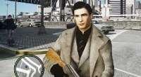 GTA IV — Вито Скалетта | GTA 4 моды