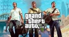 Порог продаж GTA V превысил 1 миллиард долларов
