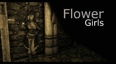 Skyrim SE — Flower Girls 2.0.1 (Skyrim VR)