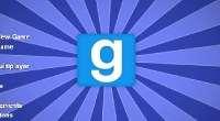 Garrys Mod — Музыкальный и анимированный фон меню!   Garrys mod моды