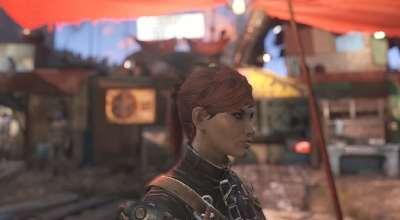 Fallout 4 — Набор новых причесок | Fallout 4 моды