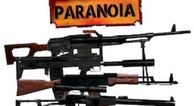 Garrys Mod — Paranoia Weapon Pack