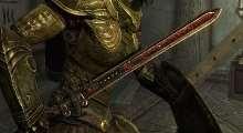 Skyrim — Новый даэдрический меч