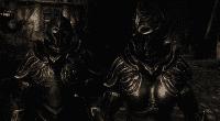 Skyrim — Ретекстур оригинальной брони и оружия | Skyrim моды