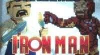 Minecraft — Супер герои (SSP/SMP) для 1.7.2 — 1.7.10 | Minecraft моды