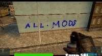 Garry's Mod 13 — Баллончик с краской   Garrys mod моды