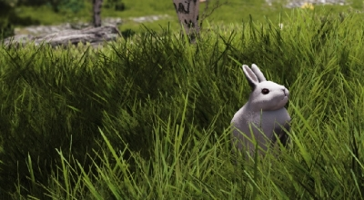 Skyrim — Кролики Скайрима | Skyrim моды