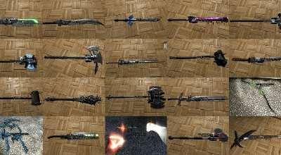 Dying Light — 58 новых модификаций оружия | Dying Light моды