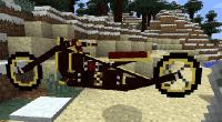 Minecraft — Паровой байк для 1.7.10/1.7.2/1.6.4/1.5.2 | Minecraft моды
