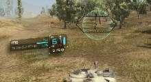 World Of Tanks 0.8.5 — Crosshair «deegies» modified | World Of Tanks моды