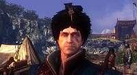 Ведьмак 2 — бобровая шапка Зывика | The Witcher 2 моды