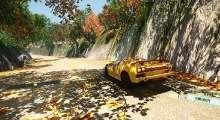 Need For Speed 3 на движке Cryengine 3