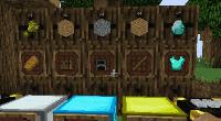 Minecraft — Быстрый крафт для 1.7.10/1.7.2/1.6.4/1.5.2 | Minecraft моды