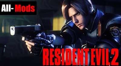 Garrys Mod — Resident Evil 2 — The R.P.D.