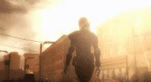 Fallout New Vegas — Новые погодные эффекты / Nevada Skies | Fallout New Vegas моды