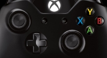 К Xbox One можно подключить до 8 контроллеров, которые смогут работать на расстоянии 9 метров